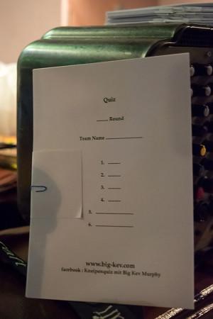 quizbogen