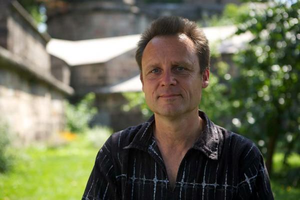 Ralph Arnold. Foto: Uwe Kabelitz